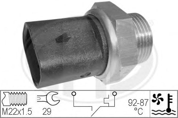 Датчик включения вентилятора ERA 330273