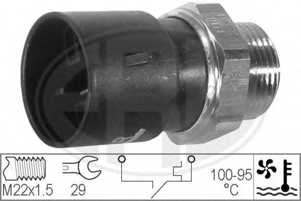 Датчик включения вентилятора ERA 330298