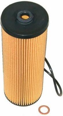 Масляный фильтр MEAT & DORIA 14022