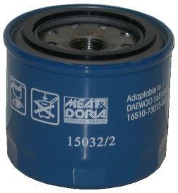 Масляный фильтр MEAT & DORIA 15032/2