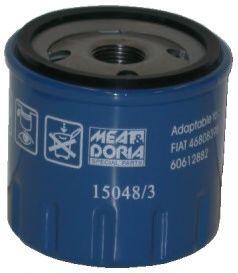 Масляный фильтр MEAT & DORIA 15048/3
