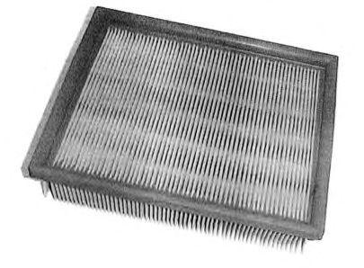 Воздушный фильтр MEAT & DORIA 16234