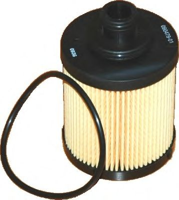 Масляный фильтр MEAT & DORIA 14105
