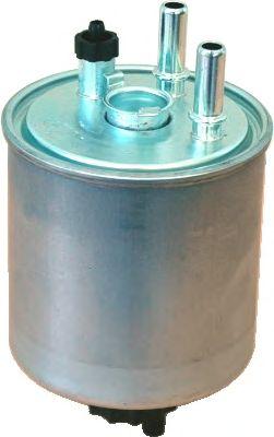 Топливный фильтр MEAT & DORIA 4905