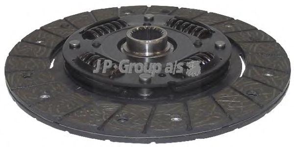 Диск сцепления JP GROUP 1130201300