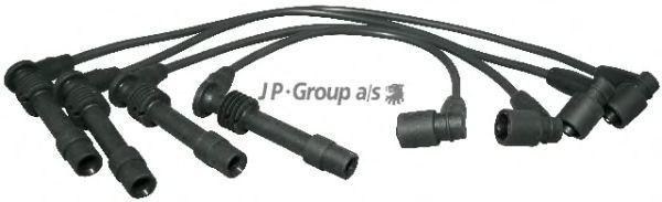 Комплект высоковольтных проводов JP GROUP 1292001810
