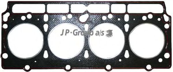 Прокладка головки блока цилиндров (ГБЦ) JP GROUP 1519300100