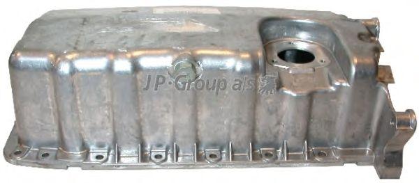 Масляный поддон JP GROUP 1112902100