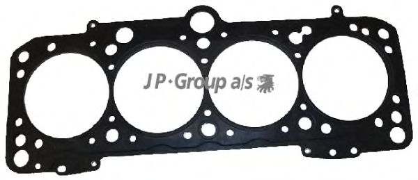 Комплект прокладок головки блока цилиндров (ГБЦ) JP GROUP 1119301700