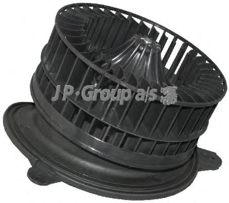Вентилятор салона JP GROUP 1326100200