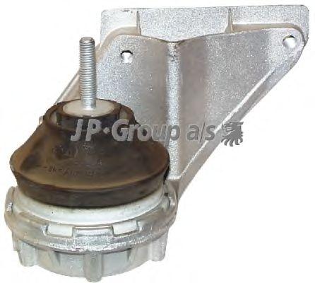 Подушка двигателя JP GROUP 1117907570