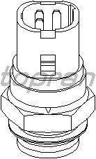 Датчик включения вентилятора TOPRAN 207 627