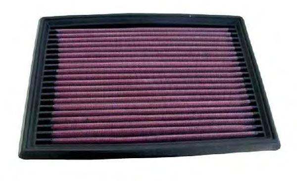 Воздушный фильтр K&N Filters 33-2036