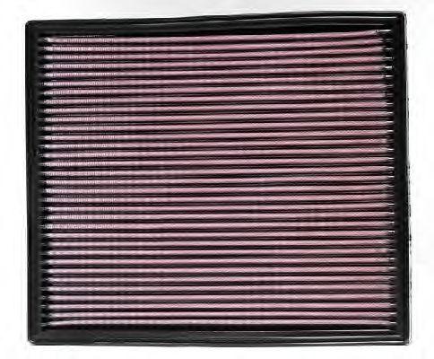 Воздушный фильтр K&N Filters 33-2139