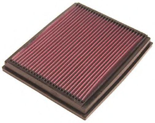 Воздушный фильтр K&N Filters 33-2149