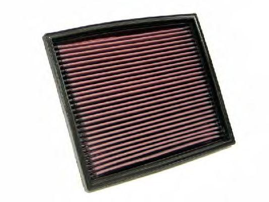 Воздушный фильтр K&N Filters 33-2142