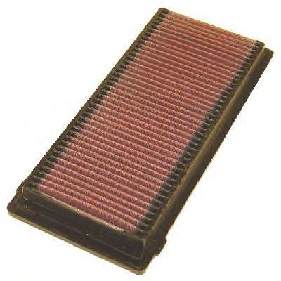 Воздушный фильтр K&N Filters 33-2218