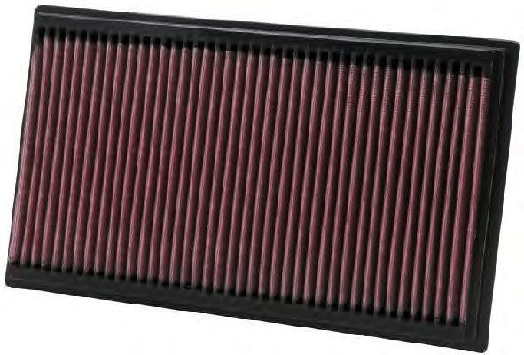 Воздушный фильтр K&N Filters 33-2273