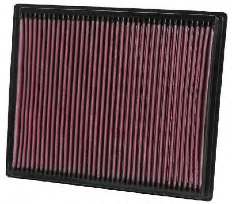 Воздушный фильтр K&N Filters 33-2286
