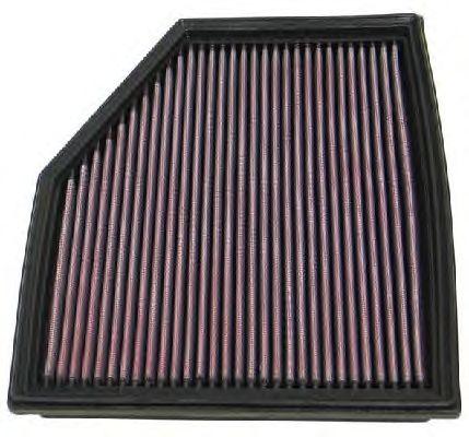 Воздушный фильтр K&N Filters 33-2292