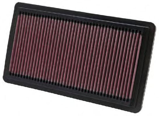Воздушный фильтр K&N Filters 33-2279