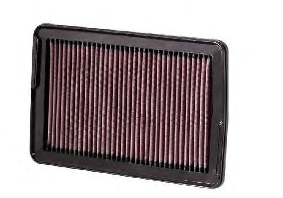 Воздушный фильтр K&N Filters 33-2378