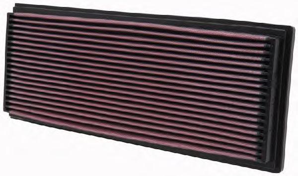 Воздушный фильтр K&N Filters 33-2573