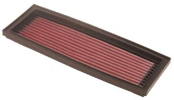 Воздушный фильтр K&N Filters 33-2673