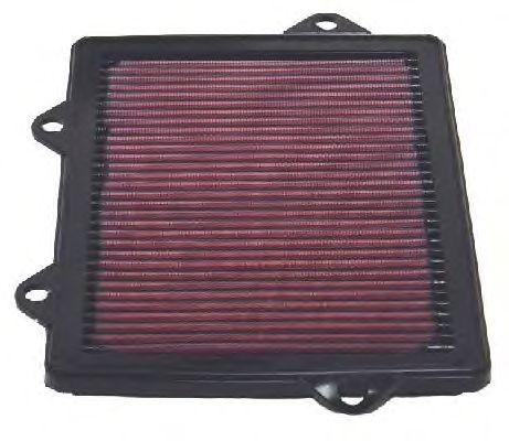 Воздушный фильтр K&N Filters 33-2689