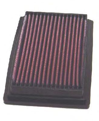 Воздушный фильтр K&N Filters 33-2682