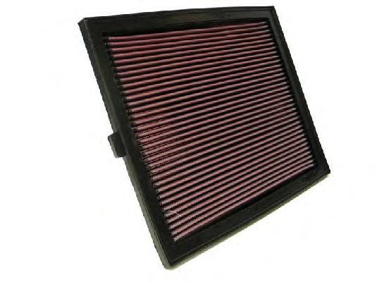 Воздушный фильтр K&N Filters 33-2766