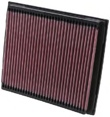 Воздушный фильтр K&N Filters 33-2788