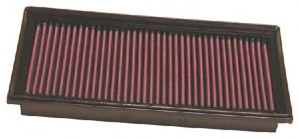 Воздушный фильтр K&N Filters 33-2850