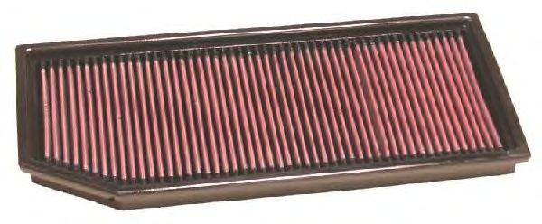Воздушный фильтр K&N Filters 33-2856