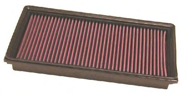 Воздушный фильтр K&N Filters 33-2858