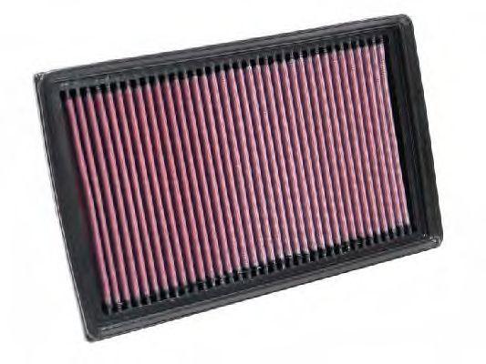 Воздушный фильтр K&N Filters 33-2886