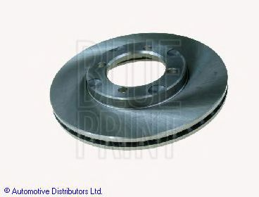 Тормозной диск BLUE PRINT ADM54314