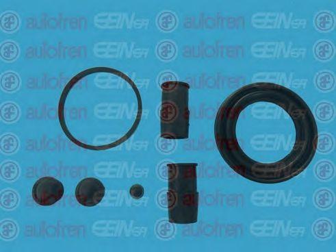 Ремкомплект суппорта AUTOFREN SEINSA D41074C