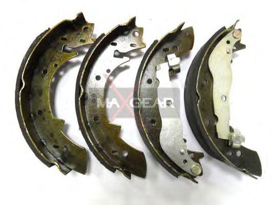 Тормозные колодки MAXGEAR 19-0285