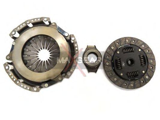Комплект сцепления MAXGEAR 61-5019