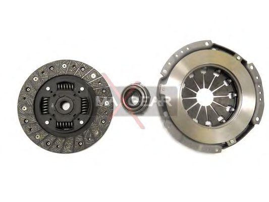 Комплект сцепления MAXGEAR 61-5093