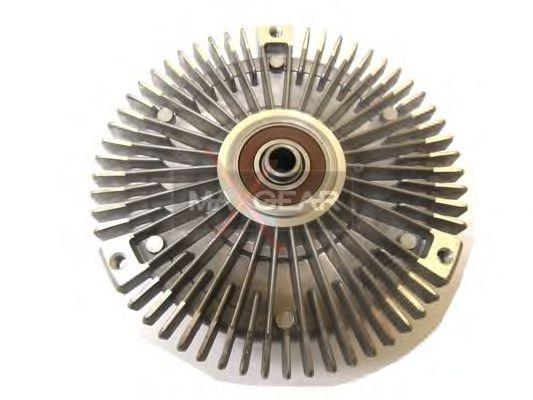 Вязкостная муфта вентилятора охлаждения MAXGEAR 62-0028
