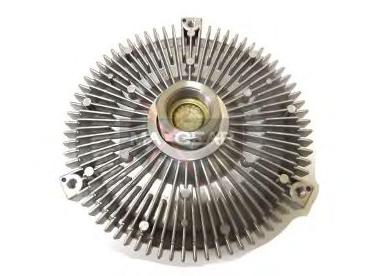 Вязкостная муфта вентилятора охлаждения MAXGEAR 62-0058