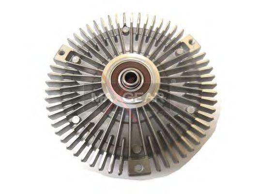 Вязкостная муфта вентилятора охлаждения MAXGEAR 62-0060