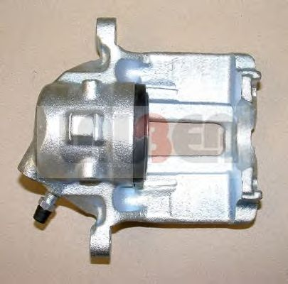 Тормозной суппорт LAUBER 77.0222