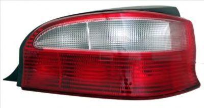 Задний фонарь TYC 11-0020-01-2
