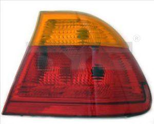 Задний фонарь TYC 11-5995-01-2
