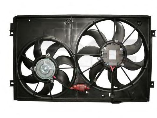 Вентилятор охлаждения TYC 837-0027