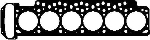 прокладка головки блока bmw e32 киев