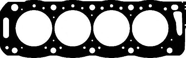 Прокладка головки блока цилиндров (ГБЦ) CORTECO 414408P